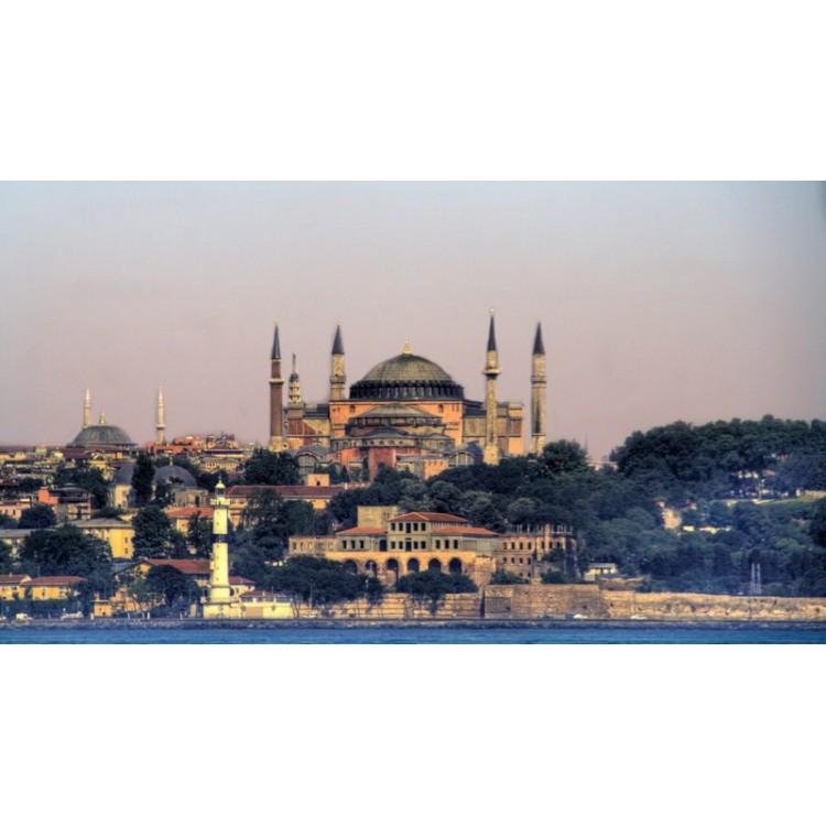 ISTANBUL ŞEHİR TURLARI