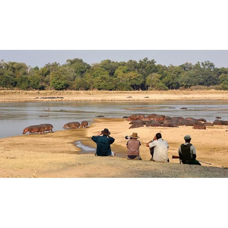 GÜNEY AFRİKA ZAMBİA ZİMBABWE